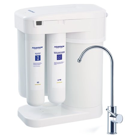 Aquaphor RO-101 Reverse Osmosis Water Filtration System