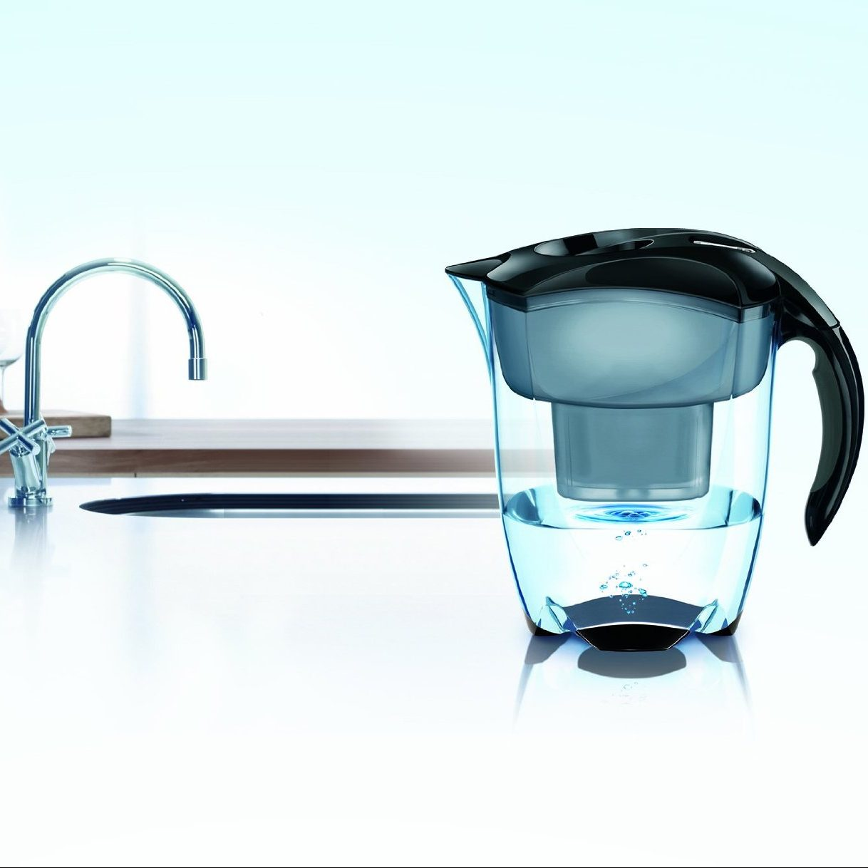 Best Water Filter Pitcher Reviews And Buying Guide