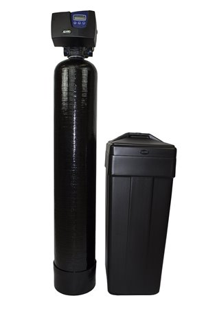 Fleck 7000 SXT Water Softener