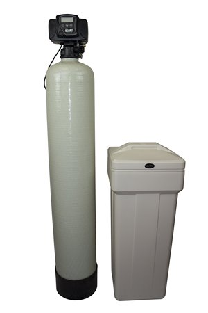 Fleck Iron Pro 2 Water Softener
