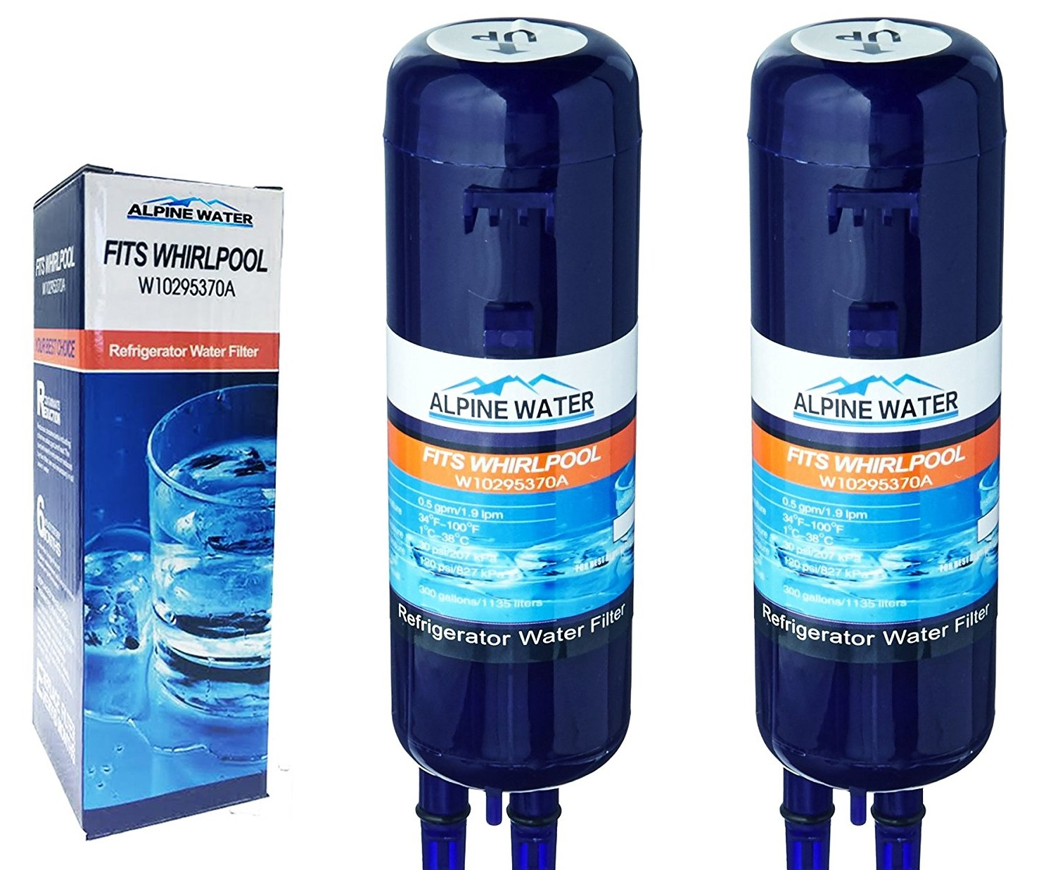 Alpine Water Water Filter